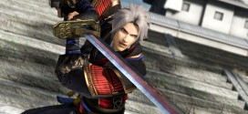 Samurai Warriors 4 is out now on PS4, PS3 and PS Vita