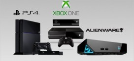Alienware Alpha vs PS4 vs Xbox One: Graphics showdown