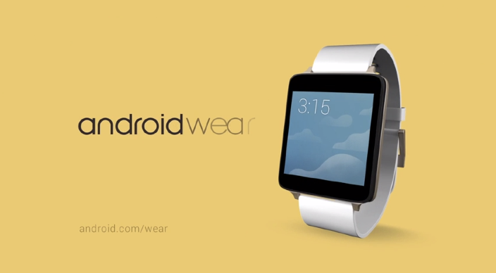 Android Wear update officially announced by Google