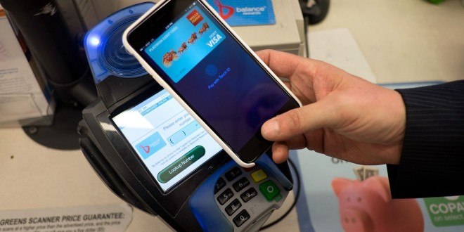 Image: Apple Pay users double charged by Bank of America