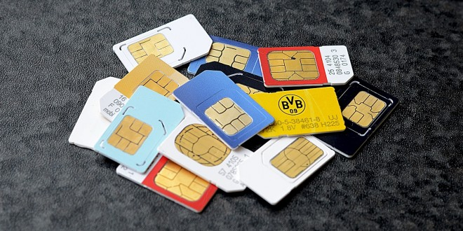 Apple SIM will be locked to the AT&T network