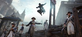 AC Unity trailer showcases the game's open world, side quests and more