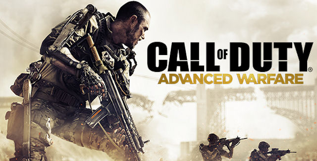 Call of Duty Advanced Warfare recommended specs revealed.