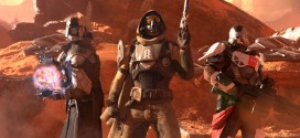 New Legendary Gear leaks for upcoming Destiny DLC, The Dark Below