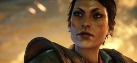 Dragon Age Inquisition's latest video reintroduces Cassandra