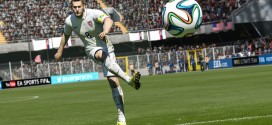 FIFA 15 title update released, shooting and goalkeeper issues addressed; other fixes employed