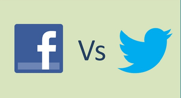 Facebook vs Twitter – Latest stats and figures – Load the Game