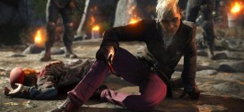 Far Cry 4 director reveals PS4 resolution and FPS, shares other game related details