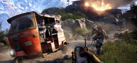 Here are 5 things you can do in Far Cry 4