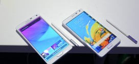Galaxy Note 4 update improves battery life