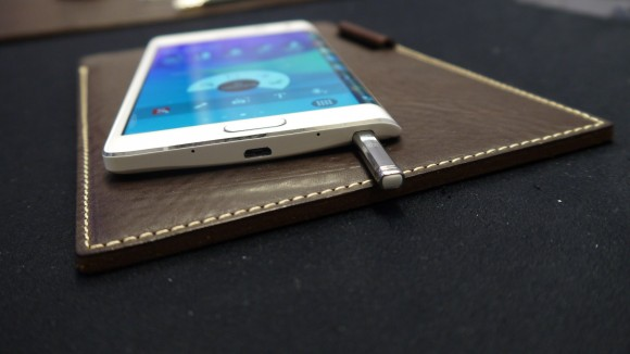 Galaxy Note Edge launched in South Korea