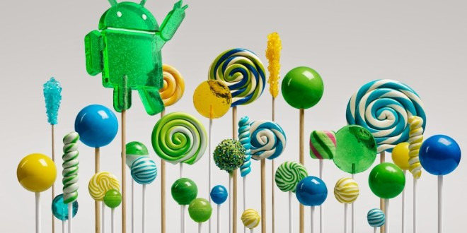 Galaxy S5 getting Android 5.0 Lollipop in December