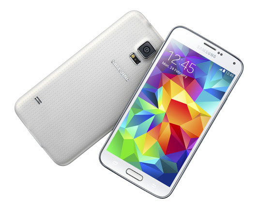 Galaxy S5 vs Oppo N3 - price, specs and features compared