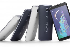 Nexus 6 from Motorola
