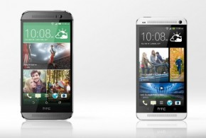 HTC One M7 vs HTC One M8 - specs, price, design compared