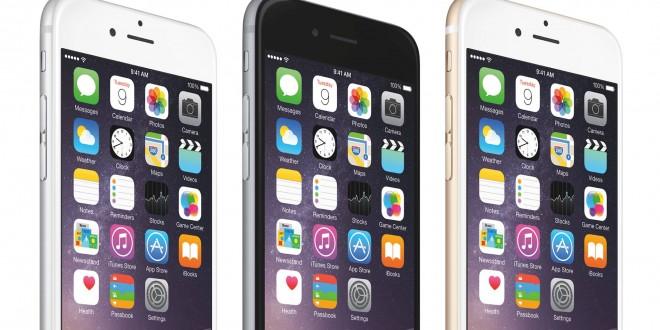 iPhone 6 ripoff Lenovo Sisley