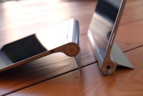Lenovo Yoga Tablet 10 hands-on review