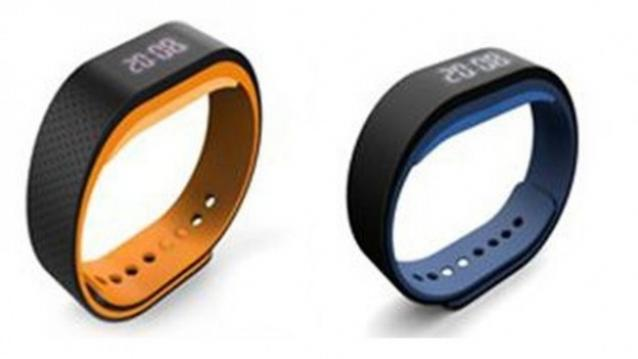 Lenovo announces new fitness tracker