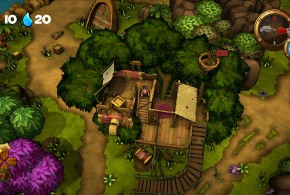 PSA – Lost Sea looks great, coming to PS4/XB1/PC in 2015