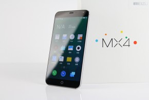 Meizu MX4 powerhouse