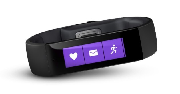 Microsoft Band leaked, launches today
