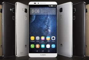 More than 1 MIllion Ascend Mate 7 units sold by Huawei in the first month