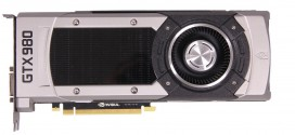 Nvidia Geforce GTX 980 shatters overclocking world record, GPU core pushed to 2.2Ghz