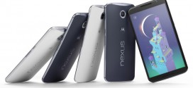 Nexus 6 officially announced and detailed, runs on Android Lollipop