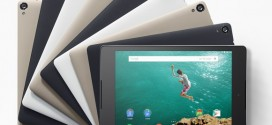 Nexus 9 is official, sports an Nvidia Tegra K1 chip and runs on Android Lollipop