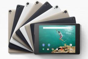 Nexus 9: shipping date dealayed