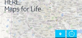 Nokia HERE maps available for all Android 4.1 and above devices