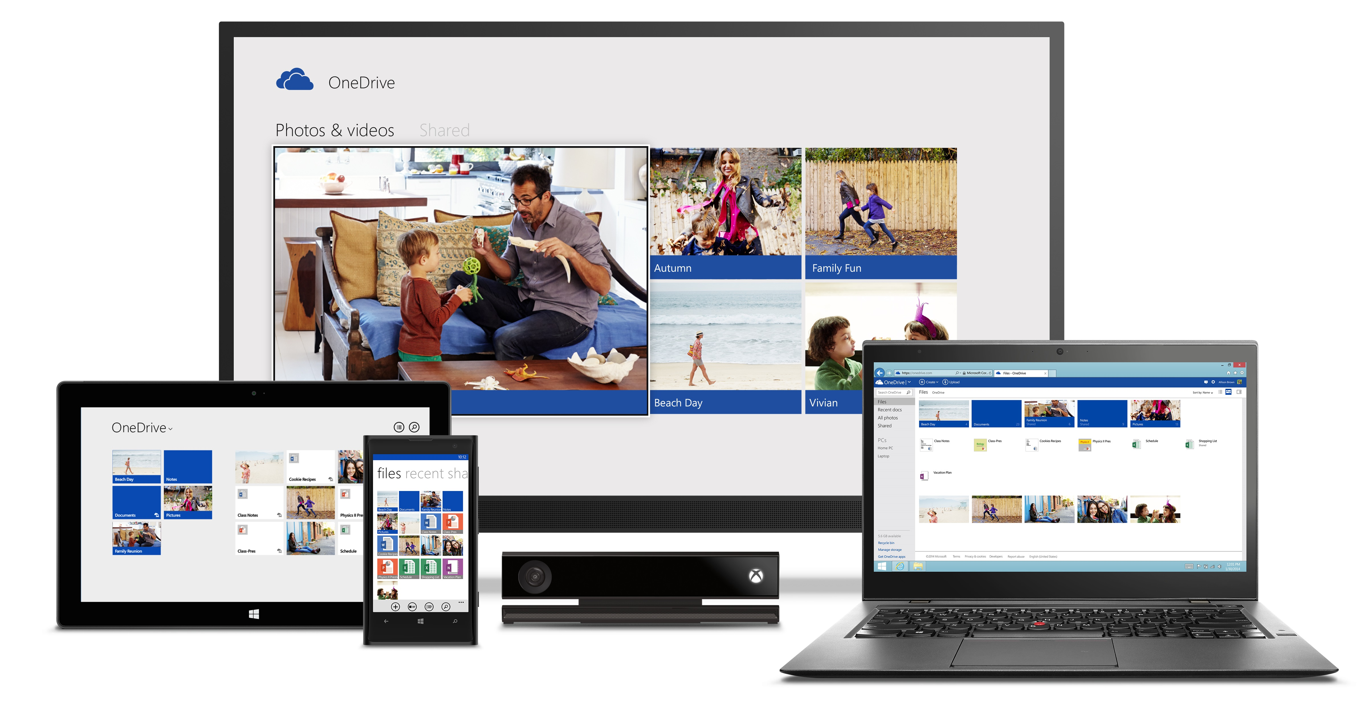 OneDrive to offer free unlimited cloud storage to Office 365 ...