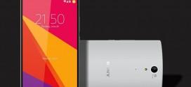 Sony Xperia Z4 already leaked