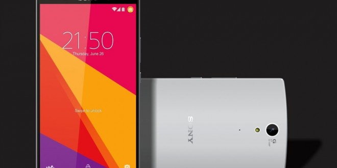 Sony Xperia Z4 already leaked
