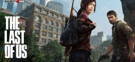 The Last of Us GOTY edition coming next month to the PS3