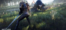 The Witcher 3 Runs at 1080p 30fps on PS4 and 900p 30fps on Xbox One