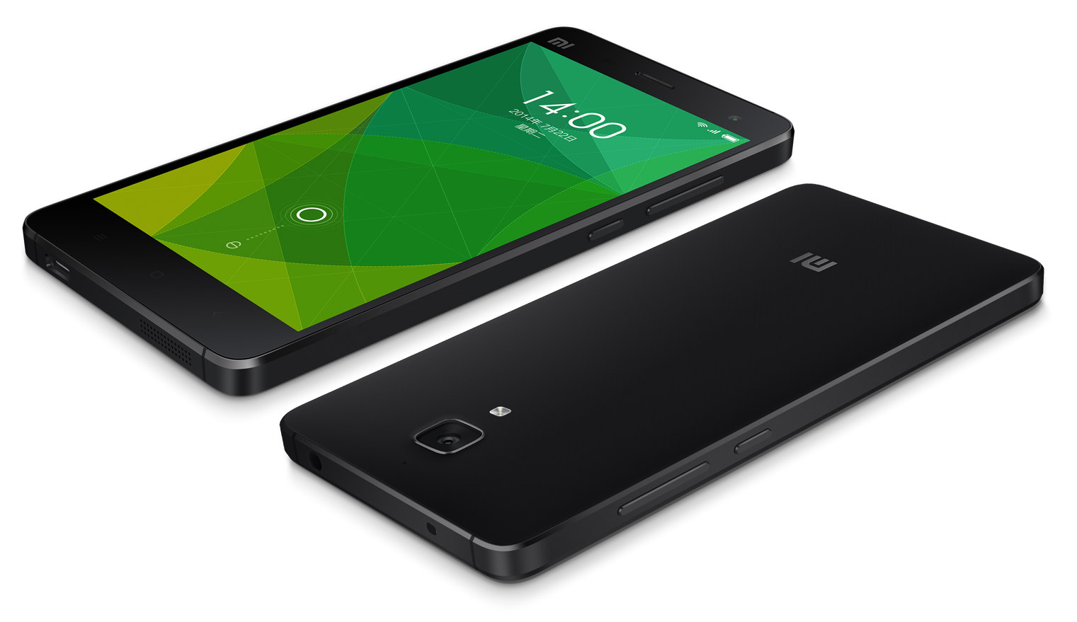 Смартфон Xiaomi Mi-4