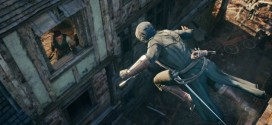 Ubisoft aims to revolutionize the industry again with Assassin's Creed Unity