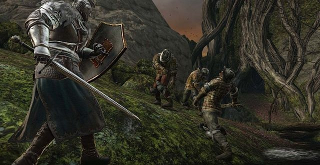 Dark Souls 2 and lots of other Bandai Namco games available at 35% off until next week
