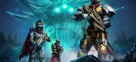 Destiny: The Dark Below gets release date and details from Bungie