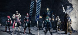 Destiny expansion The Dark Below is being developed with player feedback in mind