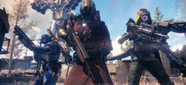 Considerable amounts of content leaked for Destiny's upcoming major patch