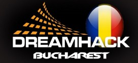 Dreamhack Masters Bucharest kicks off tomorrow with Dota 2 and Hearthstone tournaments