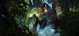 Fourth Evolve monster and alpha access granted to all who pre-order