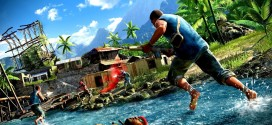 Watch 9 new Far Cry 4 features in this gameplay video
