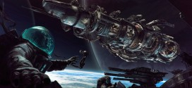 Edge Case Games reveals Fractured Space