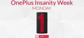 "Free OnePlus One ""Insanity Week"" giveaway announced"