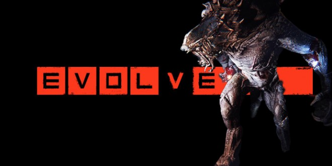 Get Evolve Big Alpha codes from Curse Voice