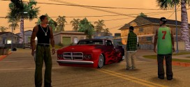 GTA San Andreas re-release rumored for Xbox 360