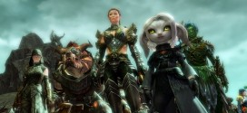Guild Wars 2 partners with ESL for a new series of eSports tournaments